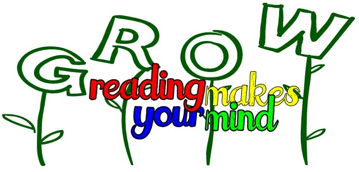 Reading Makes Your Mind Grow