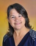 Wanda Burton, Sacaton Elementary School Principal