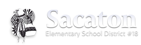 Sacaton Header Logo